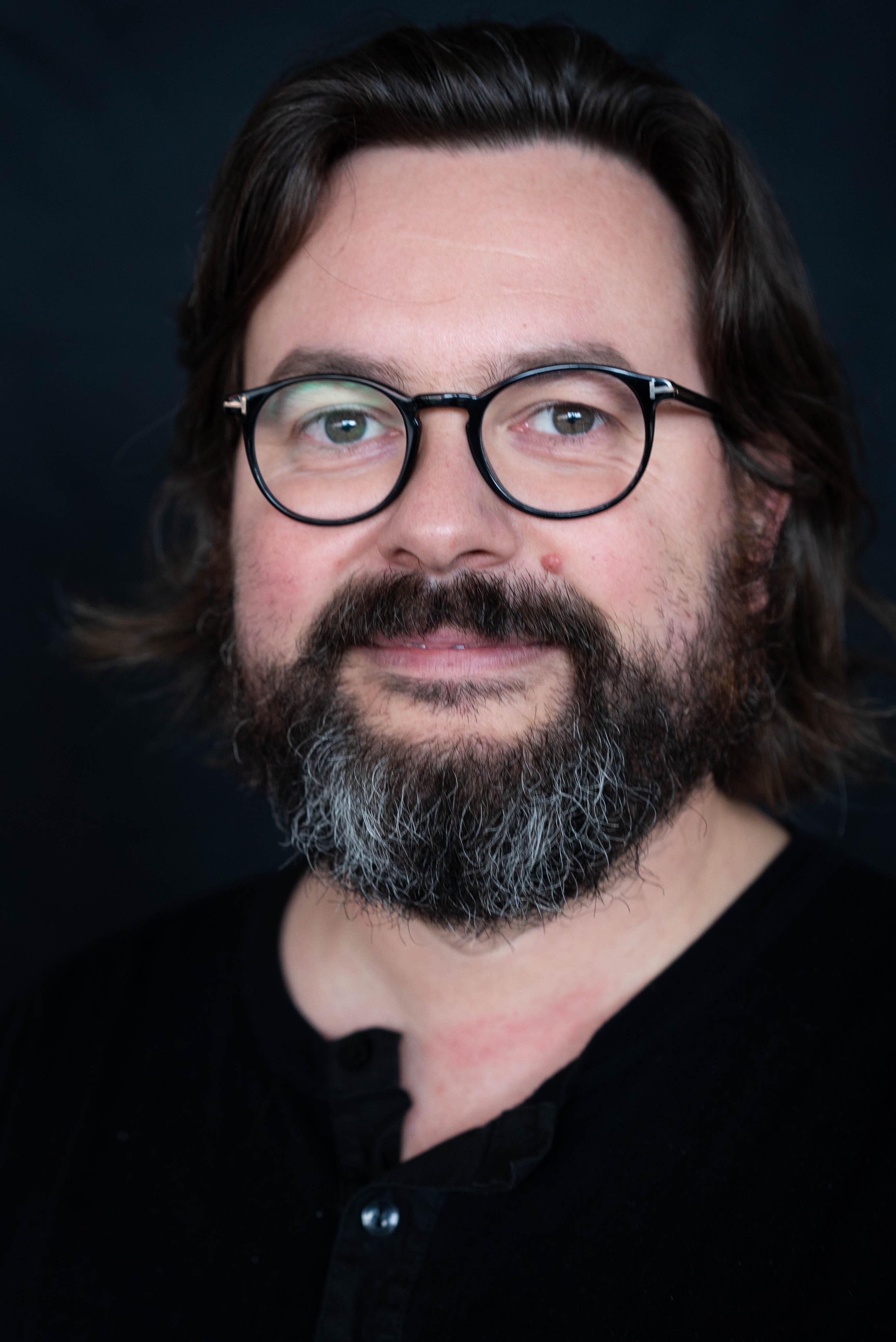 Claus Hasle Larsen (CHA)
