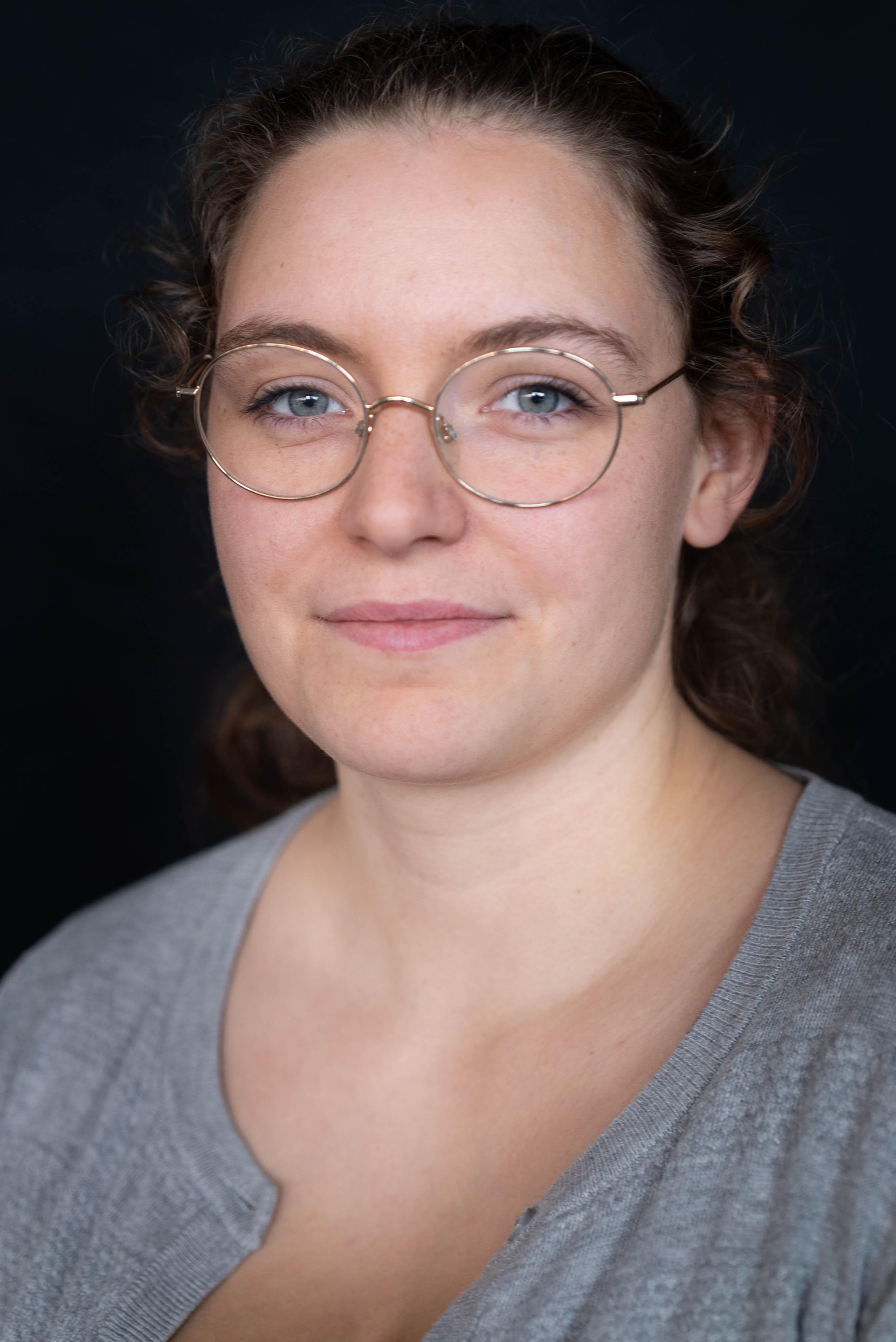 Sabrina Madsen (SMA)
