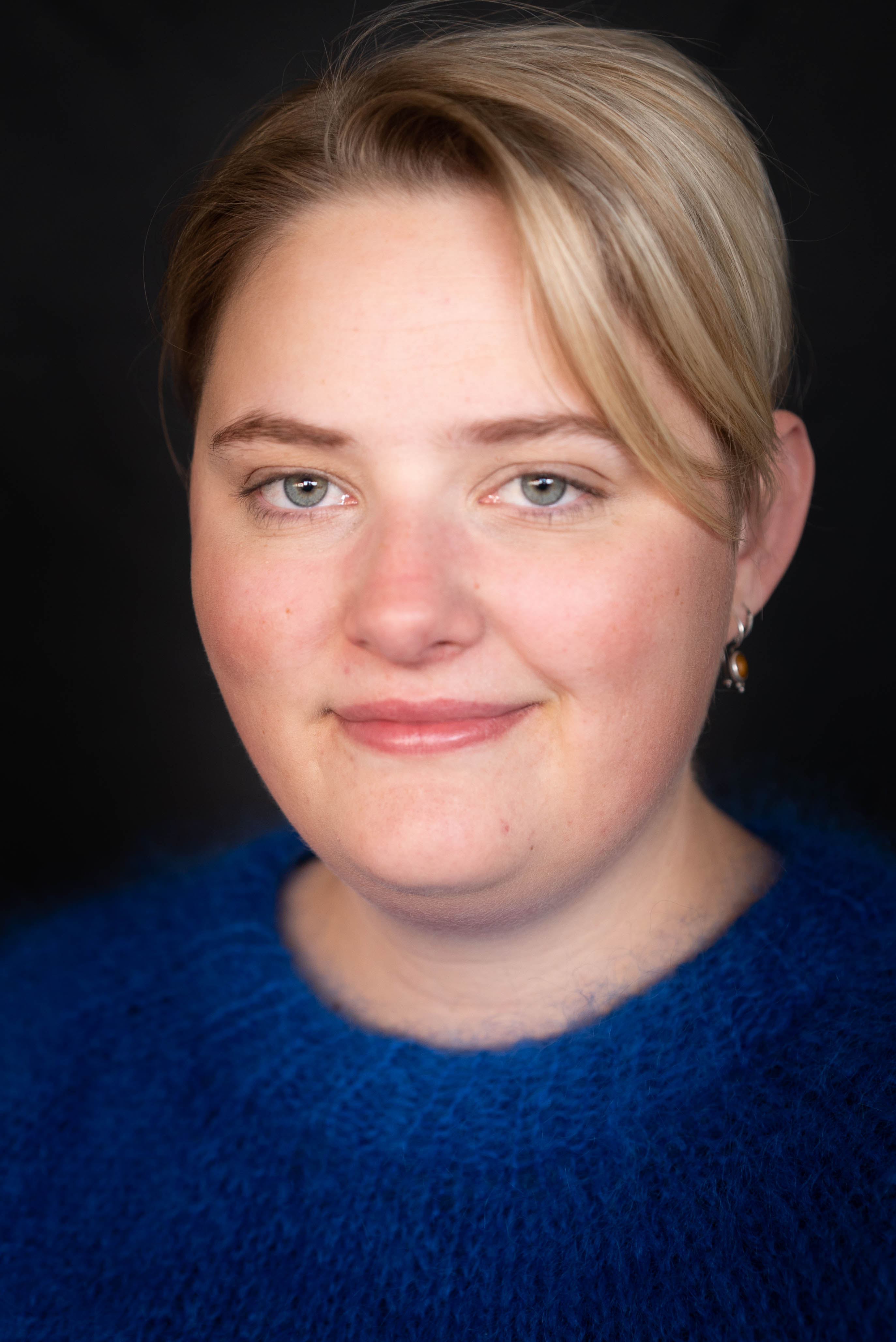 Trine Larsen (TLA