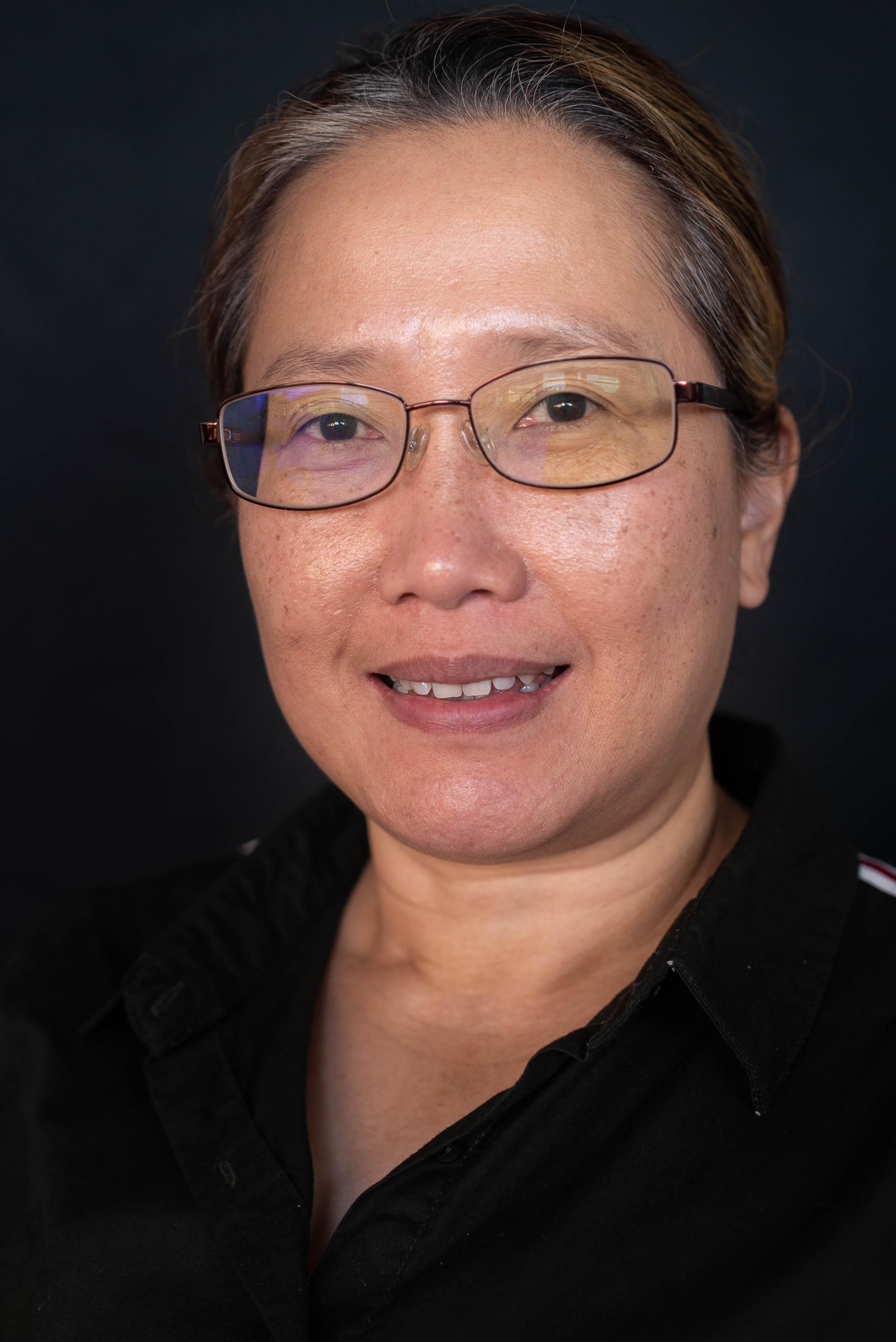 Nina Eriksen (NE)