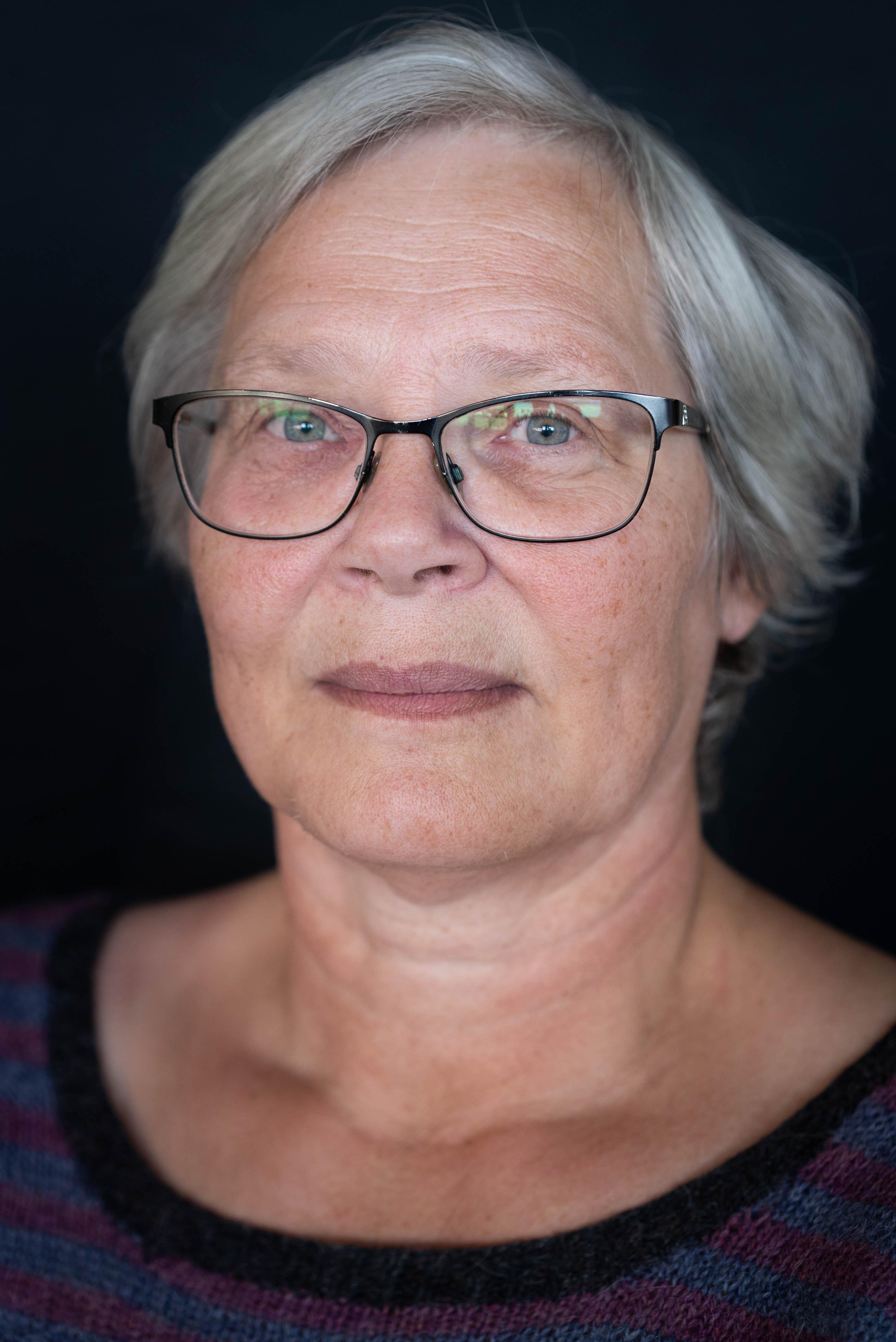 Ulla Hjort (UHj)