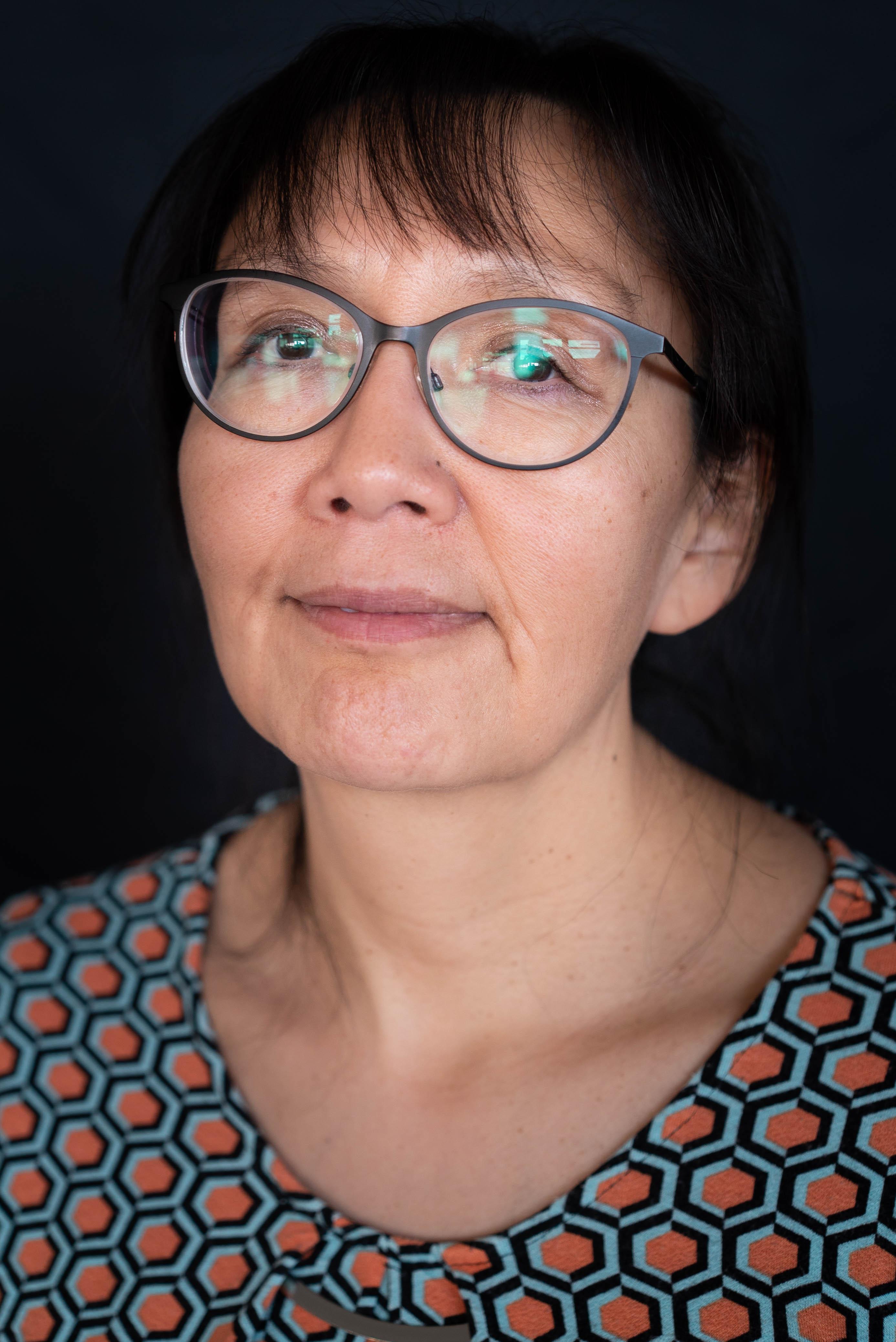 Karen Ramsøe (KRa)