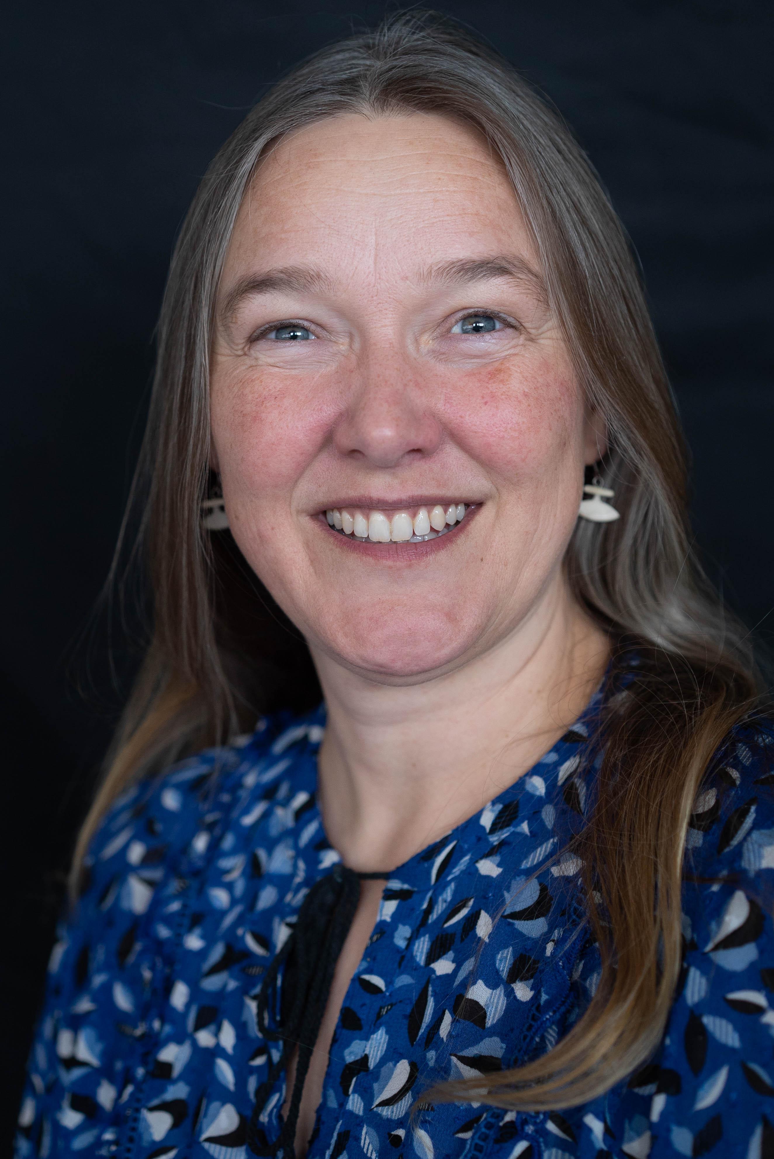 Gerda H. Pedersen (GEH)