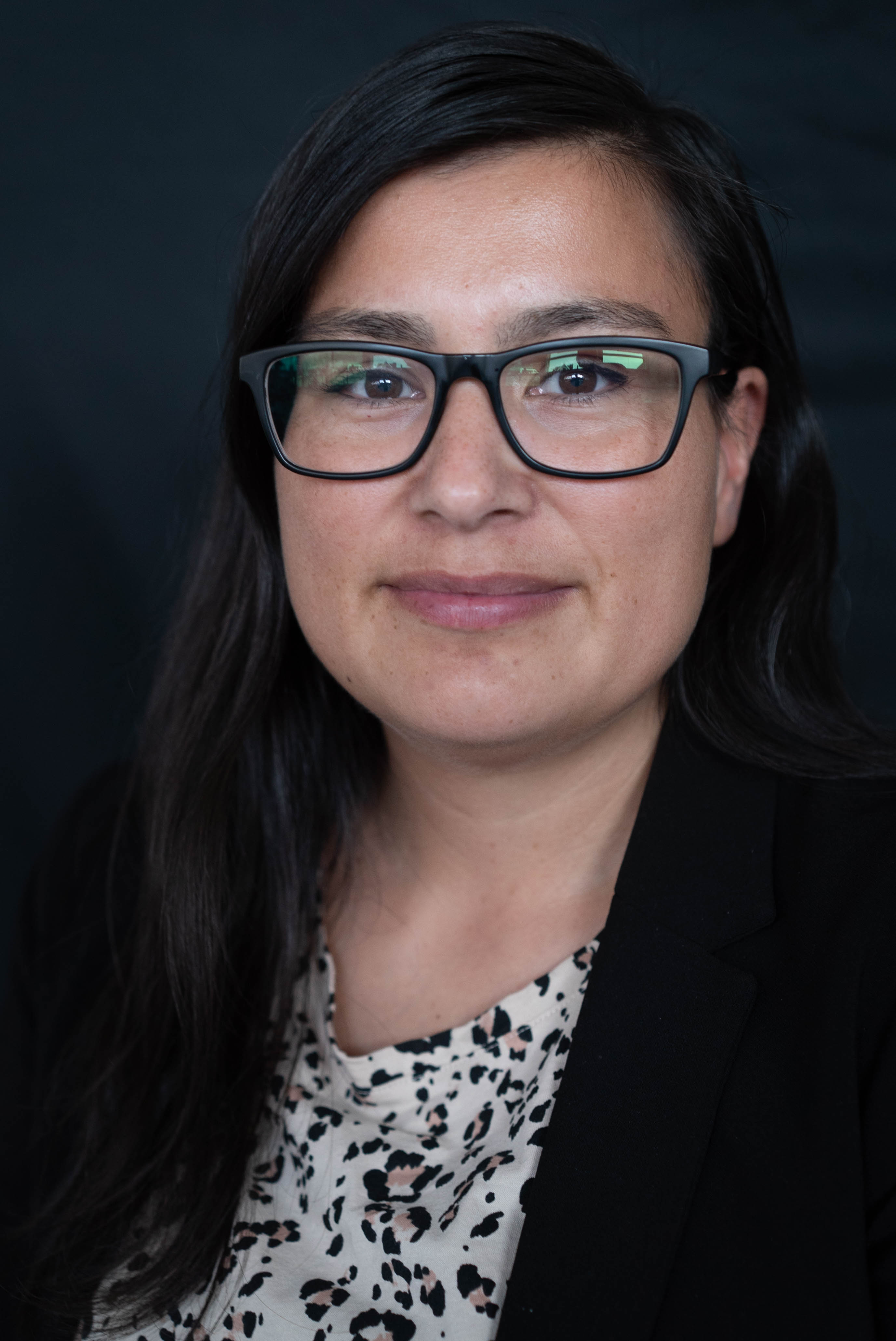 Arnannguaq Victoria Christiansen (AC)