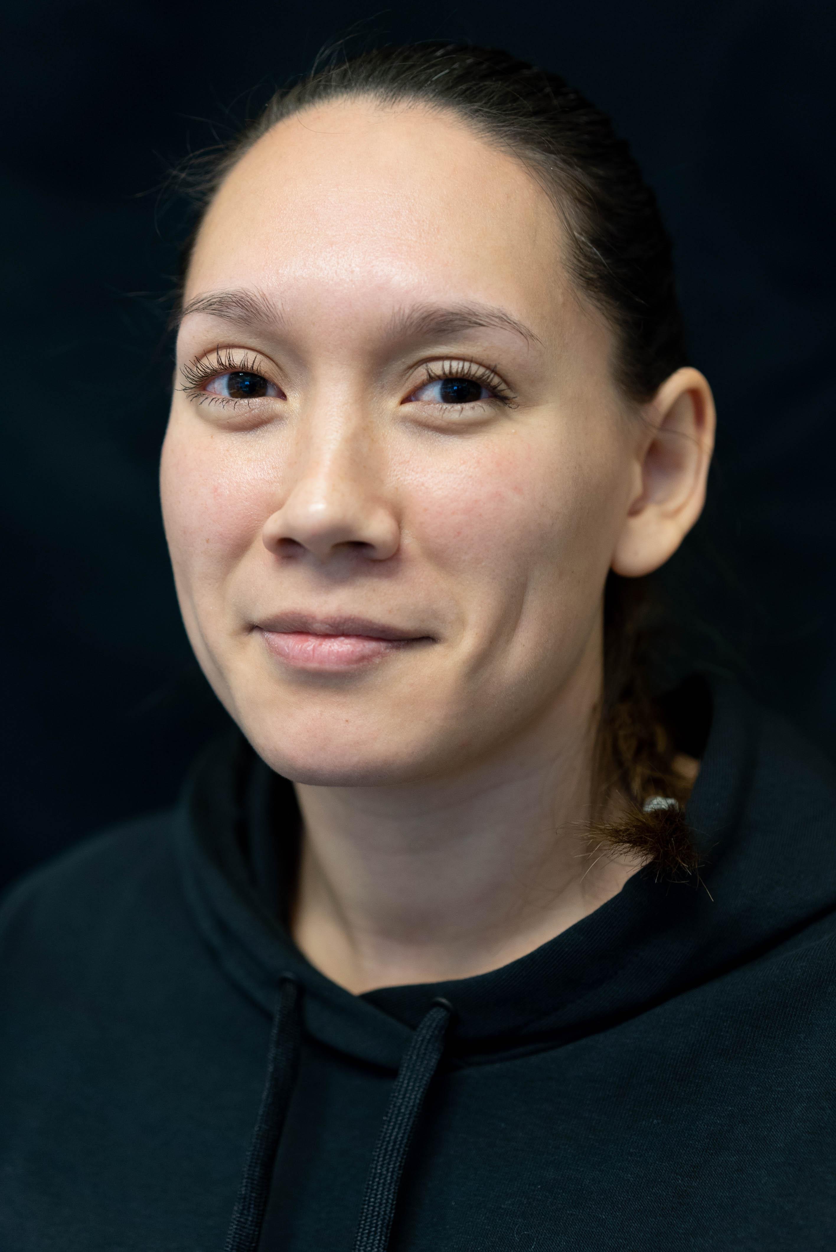 Ivaana Holm (IHo)